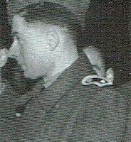 Noël de Tissot   22 décembre 1914  -  21 août 1944