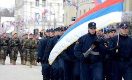 Bosnie-Herzégovine : les Serbes de Bosnie célèbrent leur fête nationale malgré les intimidations