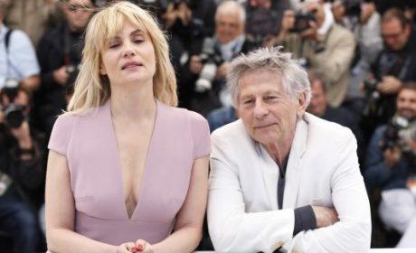 Césars : le pédomane Rajmund dit Roman Polanski renonce à présider le jury !