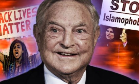 Judaïsme politique : « Open Society », la galaxie Soros contre les nations et les peuples d'Europe