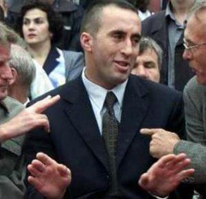 12 janvier 2017: La France libère Haradinaj, le bourreau albanais des Serbes du Kosovo