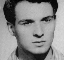 Jan Palach  11 août 1948  -  19 janvier 1969