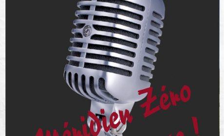 """Méridien Zéro : """"Au hasard des travées de Terre & Peuple"""" (audio)"""