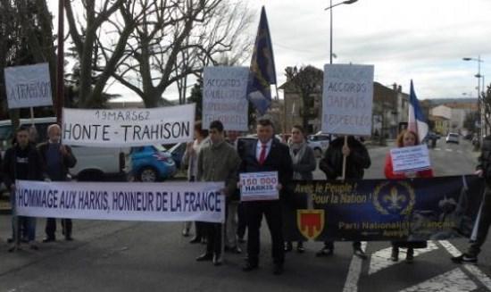 19 mars : contre-manifestation à Issoire – Intervention de François Veyret (vidéo)