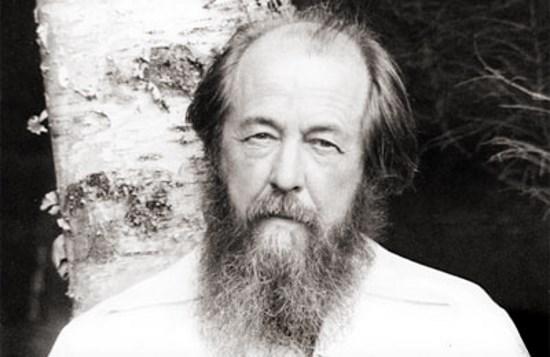 Alexandre Soljenitsyne – La vérité