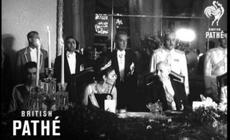 De Gaulle en Iran