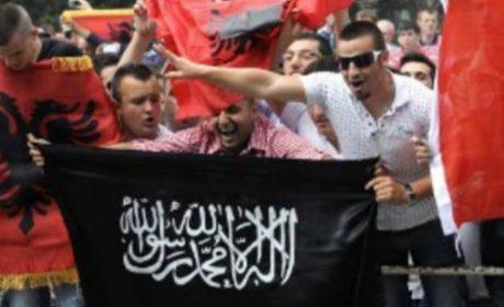 Grèce: le danger du séparatisme albanais