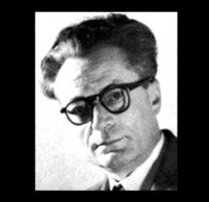Paul Rassinier  18 mars 1906  -  28 juillet 1967