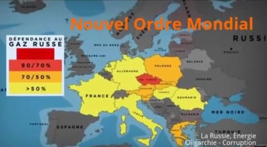 Russie, oligarchie et enjeux énergétiques (vidéo)