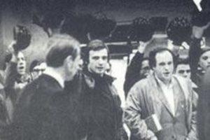 Les amis de François Duprat par Jean Castrillo