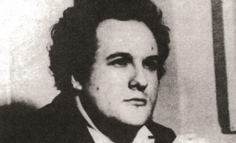 Mon  camarade de lycée, François Duprat