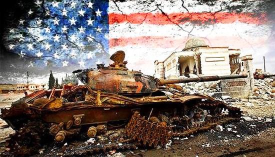 La guerre de Bosnie, laboratoire de la guerre en Syrie… (vidéo)