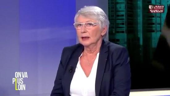Béatrice Giblin : « Le sentiment de ne plus être chez soi » (vidéo)