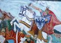 Georges Castriote « Skanderberg » 6 mai 1405 - 17 janvier 1468