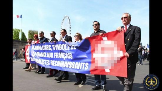 Tous à Paris pour rendre hommage à Jeanne d'Arc le 14 mai ! (vidéo)