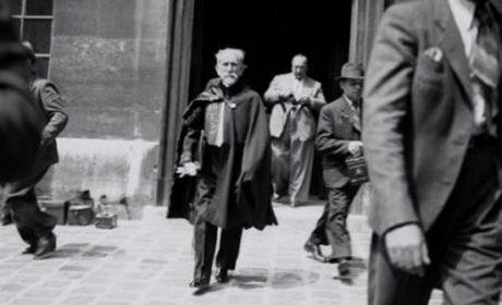 9 juin 1938 : Charles Maurras est élu à l'Académie française