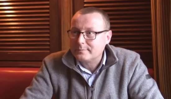 Pierre Hillard – La marche vers l'État mondial (vidéo)