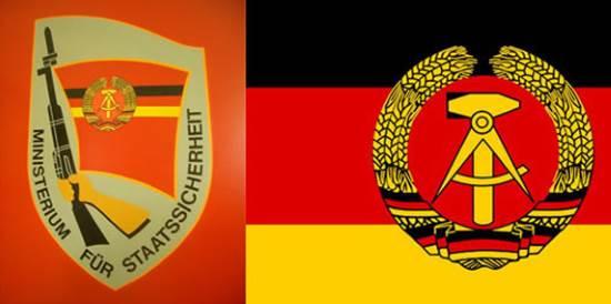 RDA Stasi : la vie sans liberté et sous la surveillance de l'État  (vidéo)