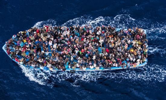 Invasion migratoire : les Africains n'auront même plus à se jeter à la mer pour être importés en Europe