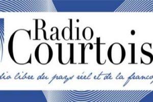 RIVAROL interdit sur Radio-Courtoisie, merci Dominique Paoli !
