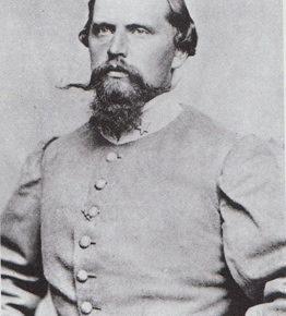 Johann August Heinrich Heros von Borcke  23 juillet 1835 - 10 mai 1895