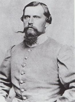 Johann August Heinrich Heros von Borcke  23 juillet 1835 – 10 mai 1895