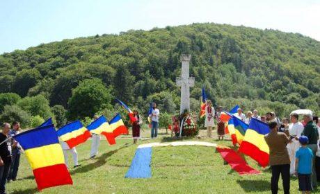 Intervention lue au nom de Jeune Nation aux « Journées de la résistance » en Roumanie (+ reportage photos)