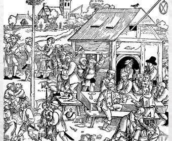 """Méridien Zéro – """"Traditions populaires et christianisme"""" (audio)"""