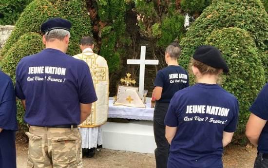 Compte-rendu de l'hommage 2017 au Maréchal Pétain sur l'Ile d'Yeu