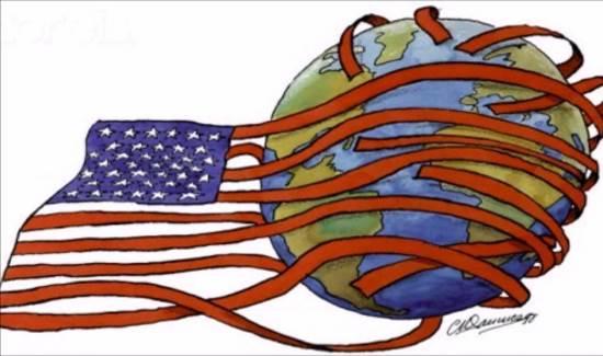 États-Unis d'Amérique : Une géographie impérialiste (vidéo)