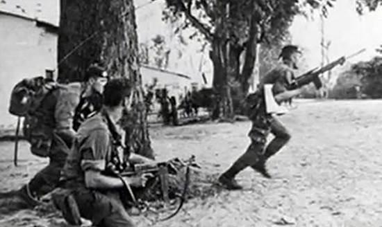 19 mai 1978 : La Légion saute sur Kolwezi