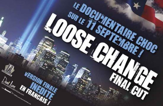 9/11 : Loose change final cut (vidéo)