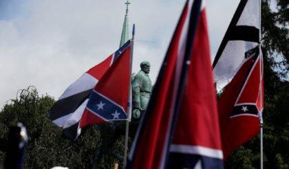 Le siècle de Charlottesville