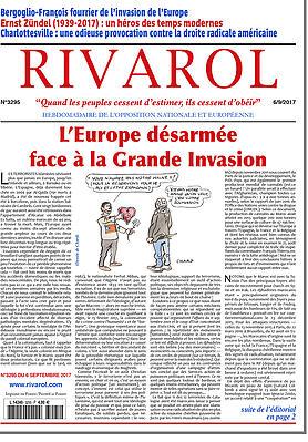 L'Europe désarmée face à la Grande Invasion