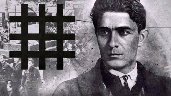 Corneliu Codreanu et la Garde de fer (audio)