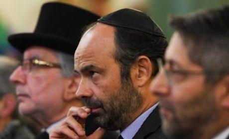120 députés à l'Assemblée et le gouvernement : tous valets du judaïsme politique