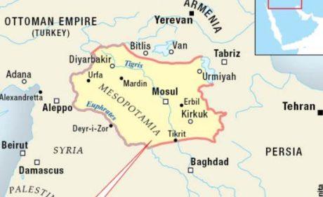 L'imposture d'un Kurdistan