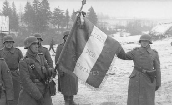 LVF : 1943 Fort Cambrone (vidéo)