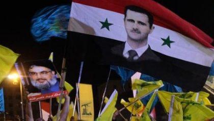 Daech chassé de Syrie, bruits de bottes sionistes aux frontières syro-libanaises