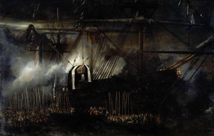 15 décembre 1840 : Le Retour des Cendres de l'Empereur