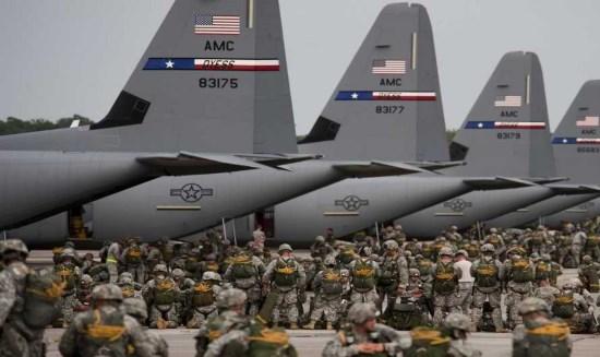 L'Amérique en guerre : Le complexe militaro-industriel (vidéo)