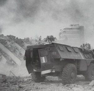 Beyrouth, 23 octobre 1983 : « Drakkar » ne répond plus