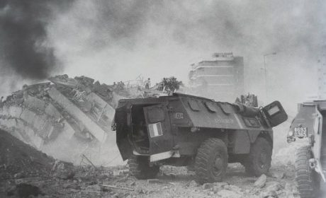 23 octobre 1983 : À Beyrouth, « Drakkar » ne répond plus…