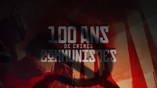 1917 – 2017 : Cent ans de crimes communistes ! (vidéo)