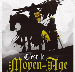 Méridien Zéro - La Méridienne - « C'est le Moyen Âge ! » (audio)