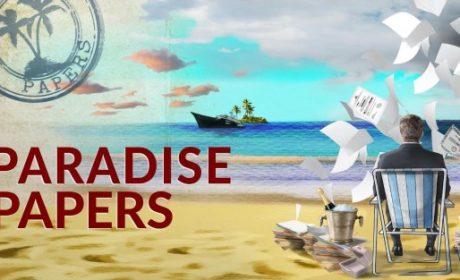 « Paradise papers » : le coeur du système mondialiste pour la ruine des peuples et des nations