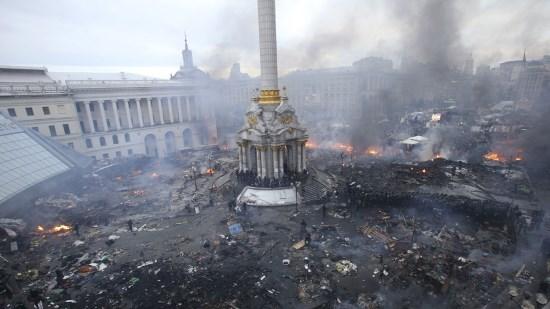 Ukraine – Les snipers de la place Maïdan témoignent (vidéo)