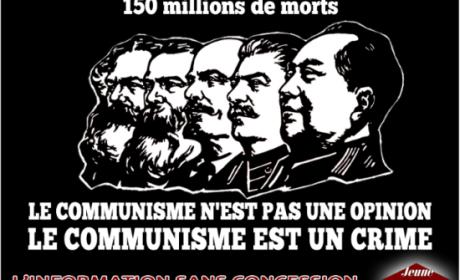 7 novembre 1917 : révolution juive d'Octobre. Nous ne voulons plus de vos utopies !