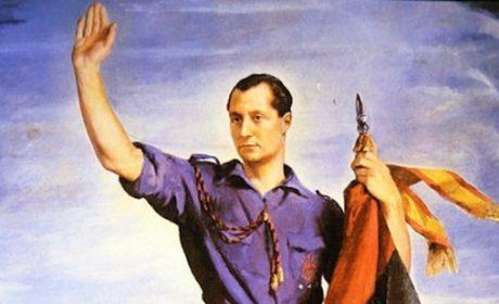 José Antonio Primo de Rivera  24 avril 1903  –  20 novembre 1936