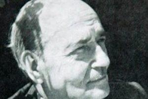 Henry Coston 20 décembre 1910 - 26 juillet 2001